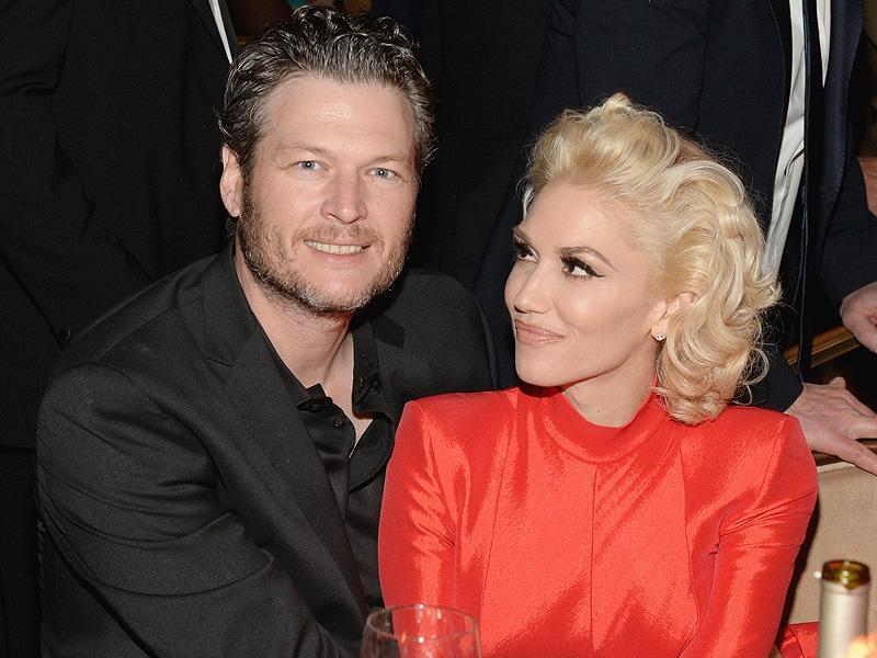 """<p>Shelton told <em><a href=""""https://www.billboard.com/articles/news/7453469/blake-shelton-billboard-cover-divorce-miranda-lambert-gwen-stefani-relationship-the-voice-if-im-honest-album"""" rel=""""nofollow noopener"""" target=""""_blank"""" data-ylk=""""slk:Billboard"""" class=""""link rapid-noclick-resp"""">Billboard</a> </em>in 2016, """"Gwen saved my life. Who else on earth could understand going through a high-profile divorce from another musician? You can't even imagine the similarities in our divorces."""" </p>"""