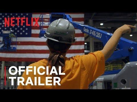 "<p>This Oscar-winning film profiles an abandoned Ohio plant reopened as a factory by a Chinese billionaire. What begins as hope and optimism soon turns to culture clashes between high-tech China and working-class America.</p><p><a class=""link rapid-noclick-resp"" href=""https://www.netflix.com/watch/81090071?trackId=13752289"" rel=""nofollow noopener"" target=""_blank"" data-ylk=""slk:Watch Now"">Watch Now</a></p><p><a href=""https://www.youtube.com/watch?v=m36QeKOJ2Fc"" rel=""nofollow noopener"" target=""_blank"" data-ylk=""slk:See the original post on Youtube"" class=""link rapid-noclick-resp"">See the original post on Youtube</a></p>"