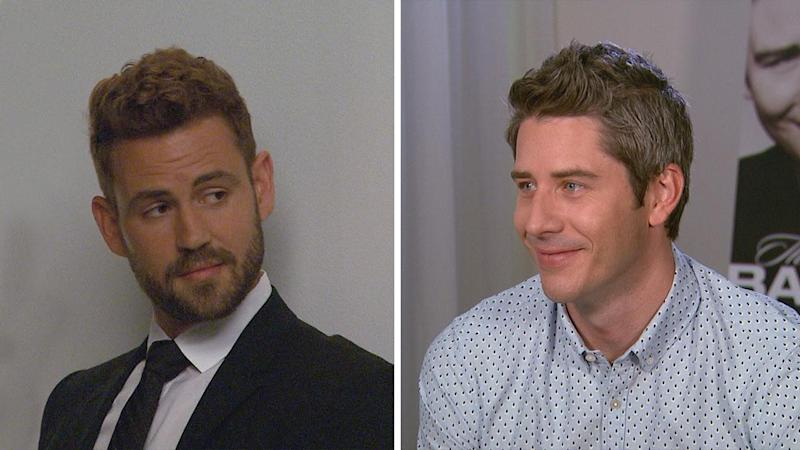 'Bachelor' Arie Luyendyk Jr.: I'm Nothing Like Nick Viall (Exclusive)