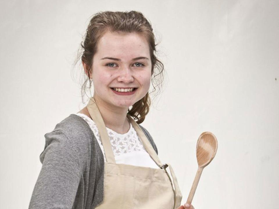 At just 17 years old, Martha was the youngest ever contestant to appear on 'Bake Off', but despite her years, she went on to reach the quarter finals. So it's no surprise that since appearing on the show, Martha has not only launched her own successful baking blog but has also landed herself a column in the Waitrose Weekend newspaper, alongside the likes of Pippa Middleton, Clare Balding, and Mariella Frostrup. On top of this, she spent her half-term break in Cambodia as an ambassador for the Tearfund charity where she visited victims of child trafficking and held baking workshops with them.