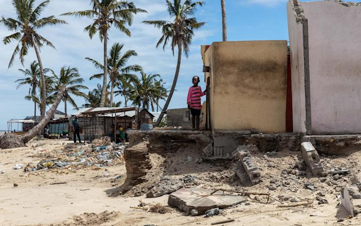More than a year after Idai ravaged the country, survivors are still reliant on emergency aid