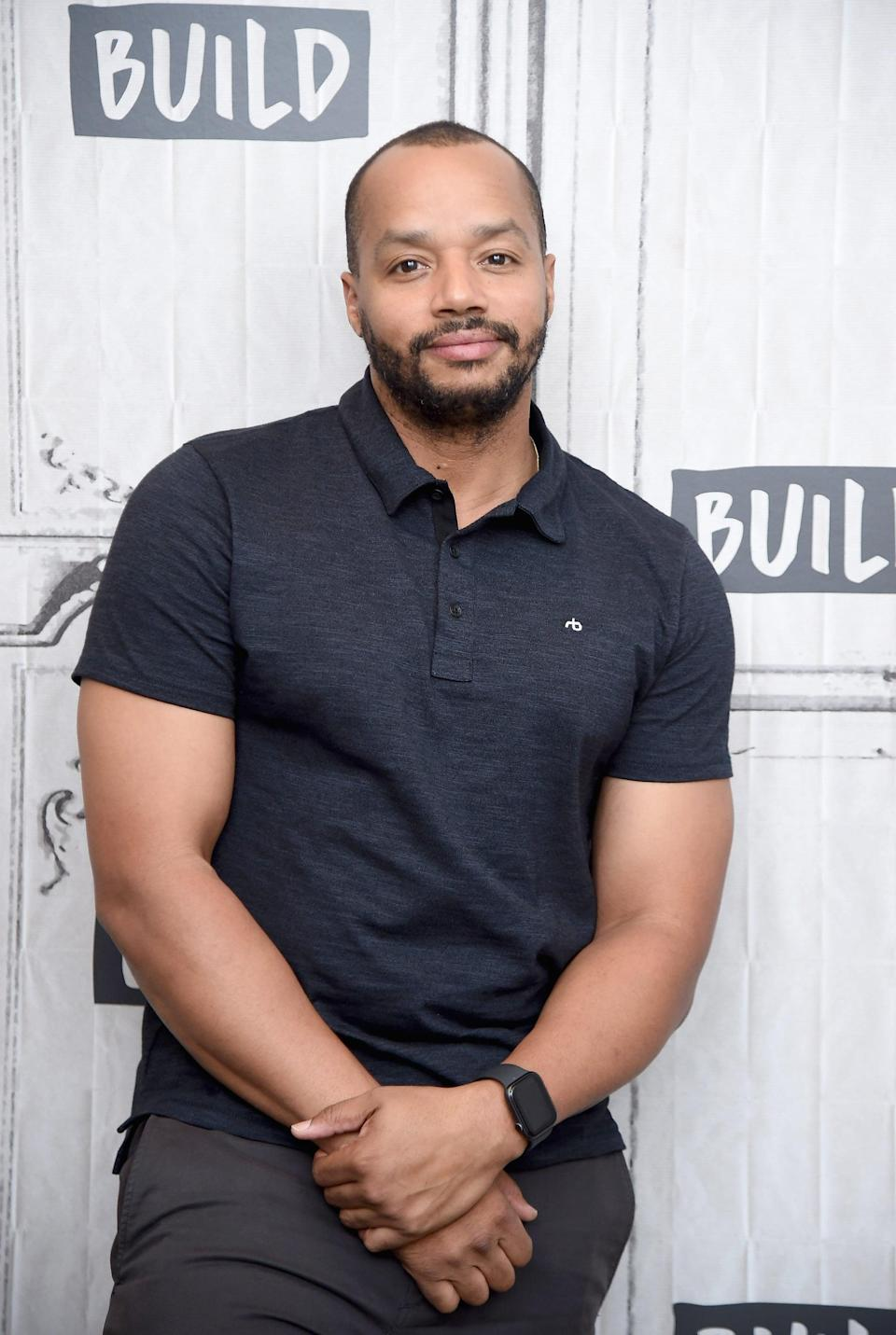<p>Faison went straight from <strong>Scrubs</strong> to another TV sitcom: <strong>The Exes</strong>, a TVLand comedy which ran from 2011 to 2015. More recently, he joined the voice cast of <strong>Star Wars Resistance</strong> as pilot Hype Fazon (named especially for him!) and was a series regular on the ABC paranormal drama <strong>Emergence</strong> from 2019 to 2020.</p>