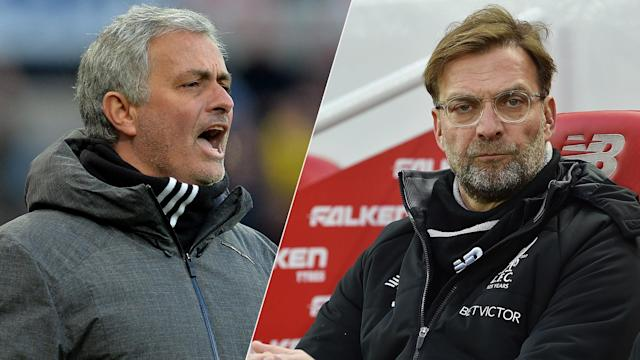 There could be big summer shake ups at Man United and Liverpool.