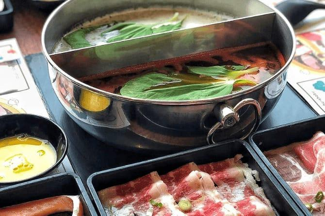 best japanese buffets in singapore