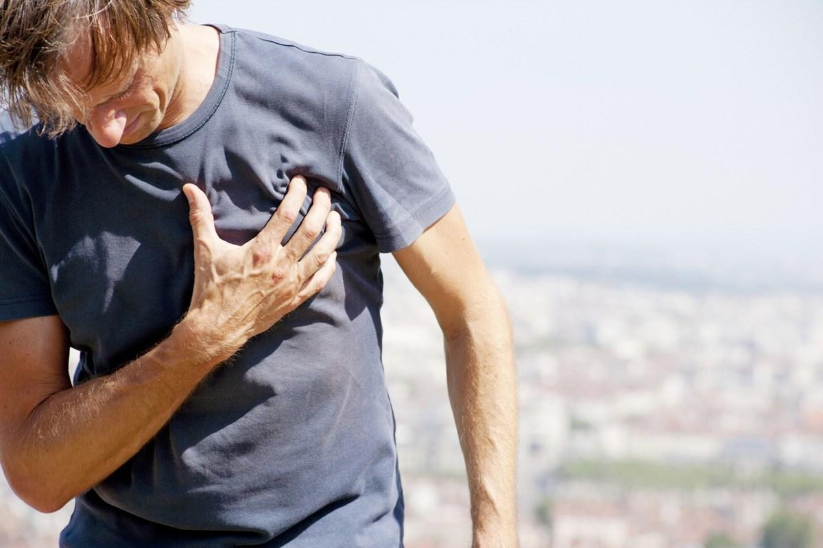 """<a href=""""https://bestlifeonline.com/heart-disease-risk-factors/?utm_source=yahoo-news&utm_medium=feed&utm_campaign=yahoo-feed"""">Heart disease</a> is the number one killer of both men and women worldwide. According to the <a href=""""https://www.cdc.gov/heartdisease/facts.htm"""" target=""""_blank"""">Centers for Disease Control and Prevention</a> (CDC), approximately 647,000 individuals die from the condition in the United States alone each year—meaning heart disease accounts for one in every four deaths stateside. And unfortunately, while some things get better with age, <a href=""""https://bestlifeonline.com/tag/heart-health/?utm_source=yahoo-news&utm_medium=feed&utm_campaign=yahoo-feed"""">your heart health</a> is not typically one them. According to 2013 data from the <a href=""""https://www.heart.org/idc/groups/heart-public/@wcm/@sop/@smd/documents/downloadable/ucm_319571.pdf"""" target=""""_blank"""">American Heart Association</a>, 6 percent of men and 5.5 percent of women between the ages of 40 and 59 have coronary heart disease (CHD). And among those 60 to 79 years old, those numbers at least double: 21.1 percent of men and 10.6 percent of women in that age bracket have CHD. If you want to avoid becoming a statistic, there's still plenty of time to consider the factors that increase your risk of heart disease after 40. Make changes today, so that you can have many healthy years to look forward to!      <div class=""""number-head-mod number-head-mod-standalone"""">         <h2 class=""""header-mod"""">                     <div class=""""number"""">1</div>             <div class=""""title"""">Living at a low altitude</div>                     </h2>     </div>"""
