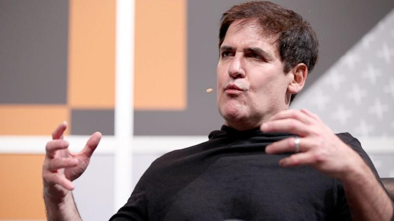 Mark Cuban in the Hot Seat: 'Shark Tank' Star Reveals 9 Little Known Facts About Himself