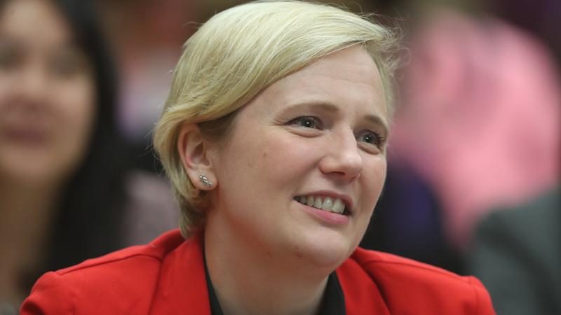 Anti-abortion billboard targeted at Labour MP Stella Creasy removed
