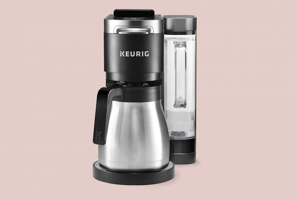 Keurig k dou plus coffee maker