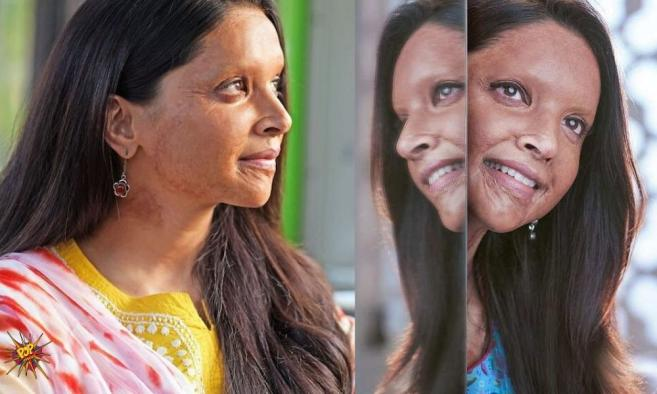 Shameful : These Memes On Chhapaak Are Utterly Shameful And Demean Acid Attack Survivors!