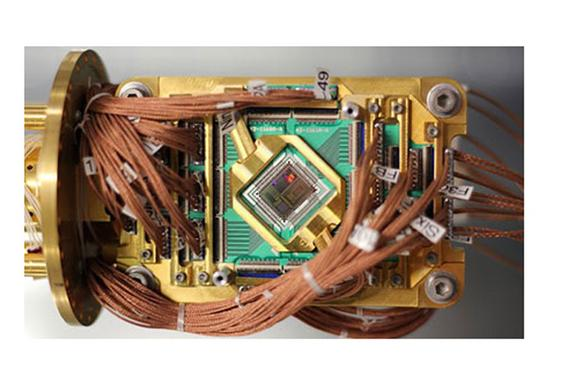 First 'Quantum Computer' No Faster Than Classic PC