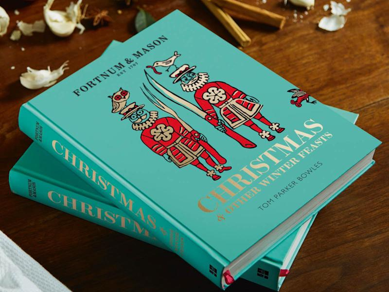 Fortnum & Mason: Christmas & Other Winter Feasts.