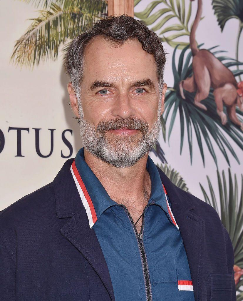 <p>Australian actor Murray has been in a number of TV series, like Nashville, Limitless and Tales Of The City, as well as 2o2o film The Stand In. </p>