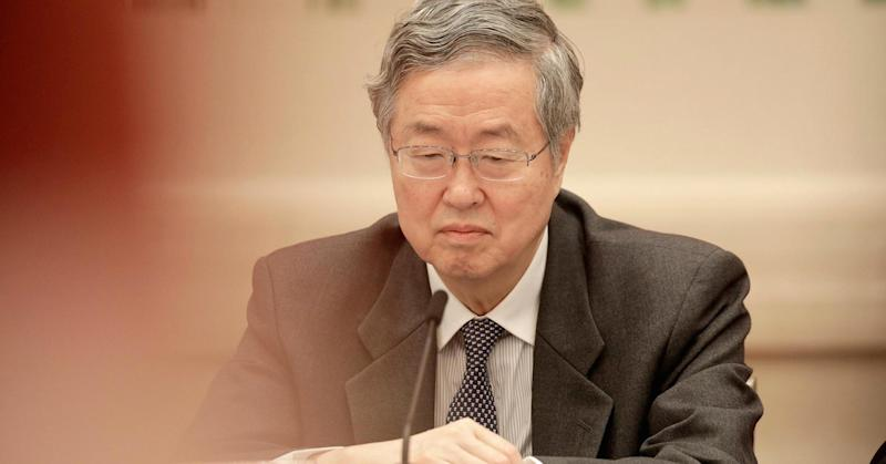 China central bank chief raises new worry in China: Mortgage-driven household debt