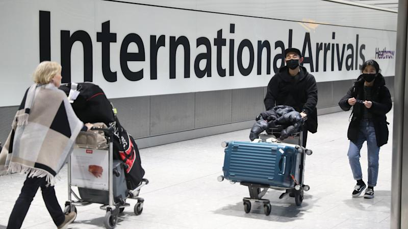 Holidaymakers cancel Far East trips due to coronavirus fears