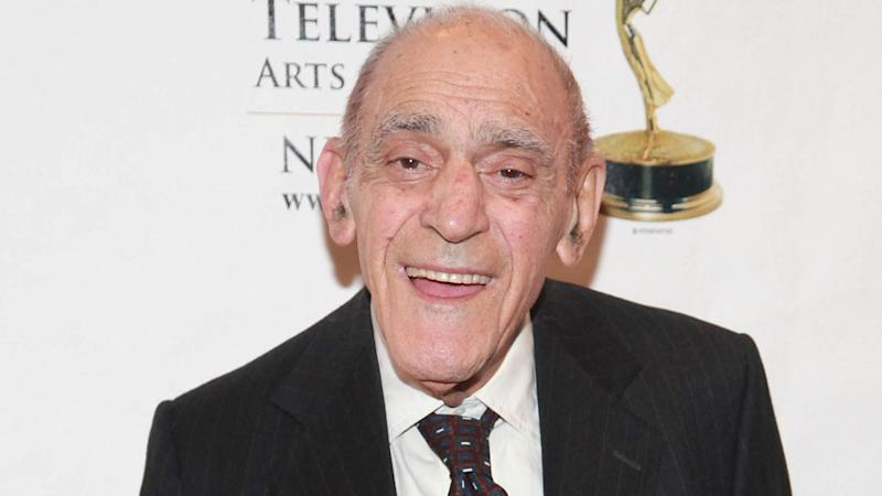 Godfather Actor Abe Vigoda Dies At Age 94