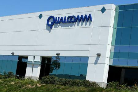 Qualcomm files breach of contract complaint against Apple's manufacturers