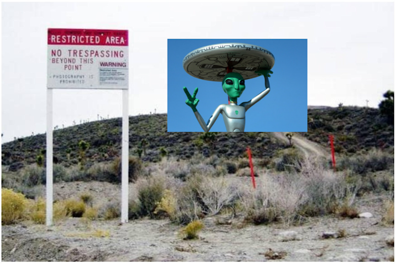 Everything You Need to Know About the Area 51 Raid Happening Today