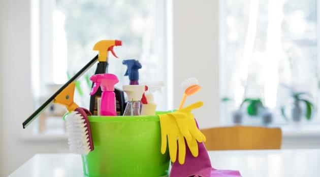 Consumers More Willing to Outsource Common Chores