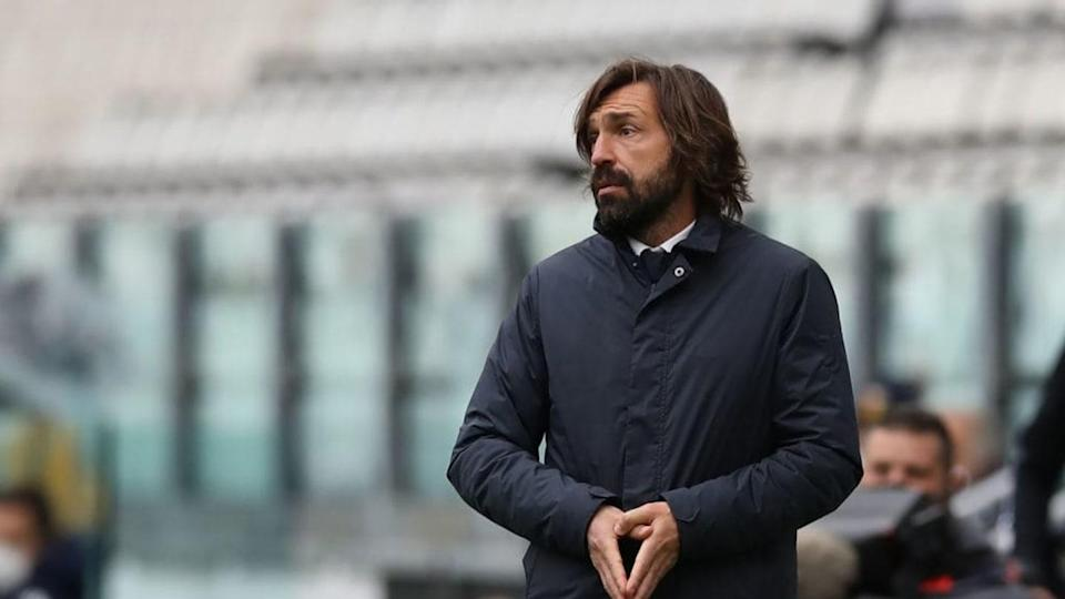 Andrea Pirlo dovrà salutare?   Jonathan Moscrop/Getty Images
