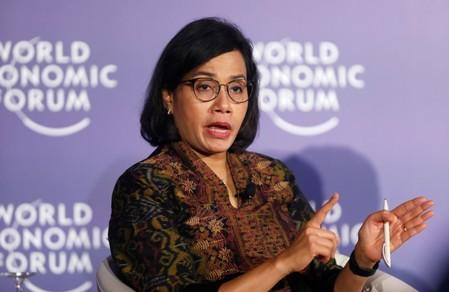 Indonesia plans tax overhaul to make tech firms pay VAT - finance minister
