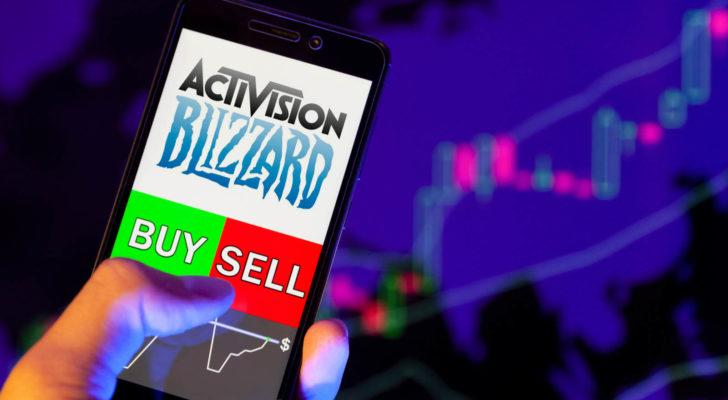 Yes, Activision Blizzard Stock is Really Rebounding, for Good Reason