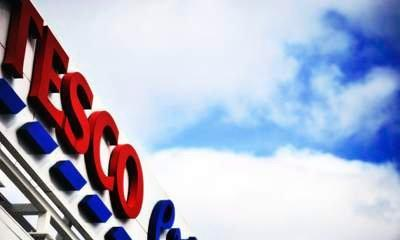 Tesco Boss Vows To Set New Food Benchmark