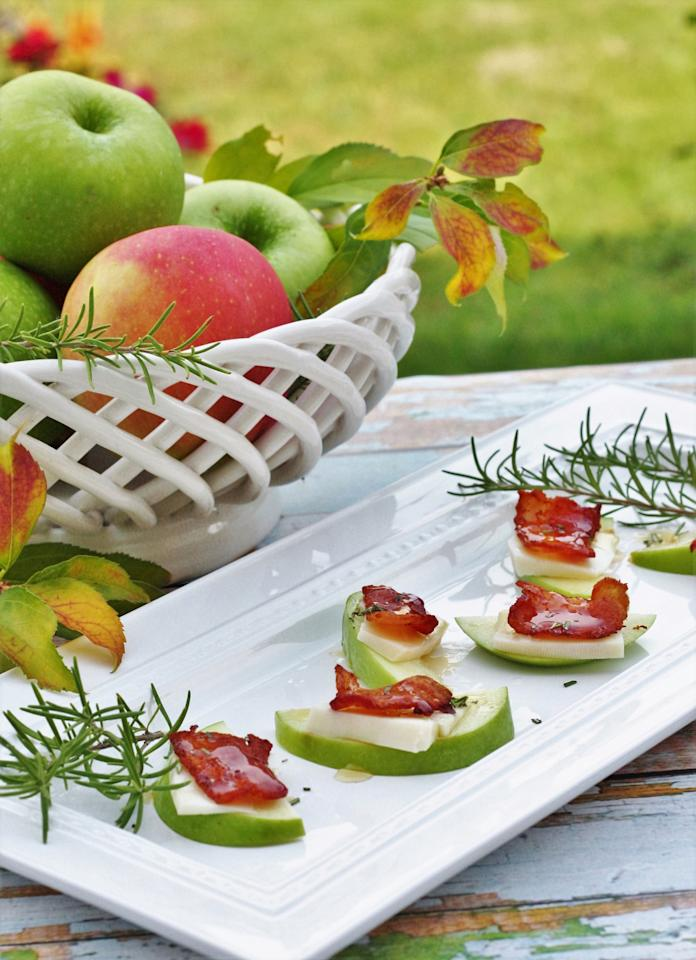 20 thanksgiving appetizers that will wow your guests right for Decor 52 fan celano ma dw