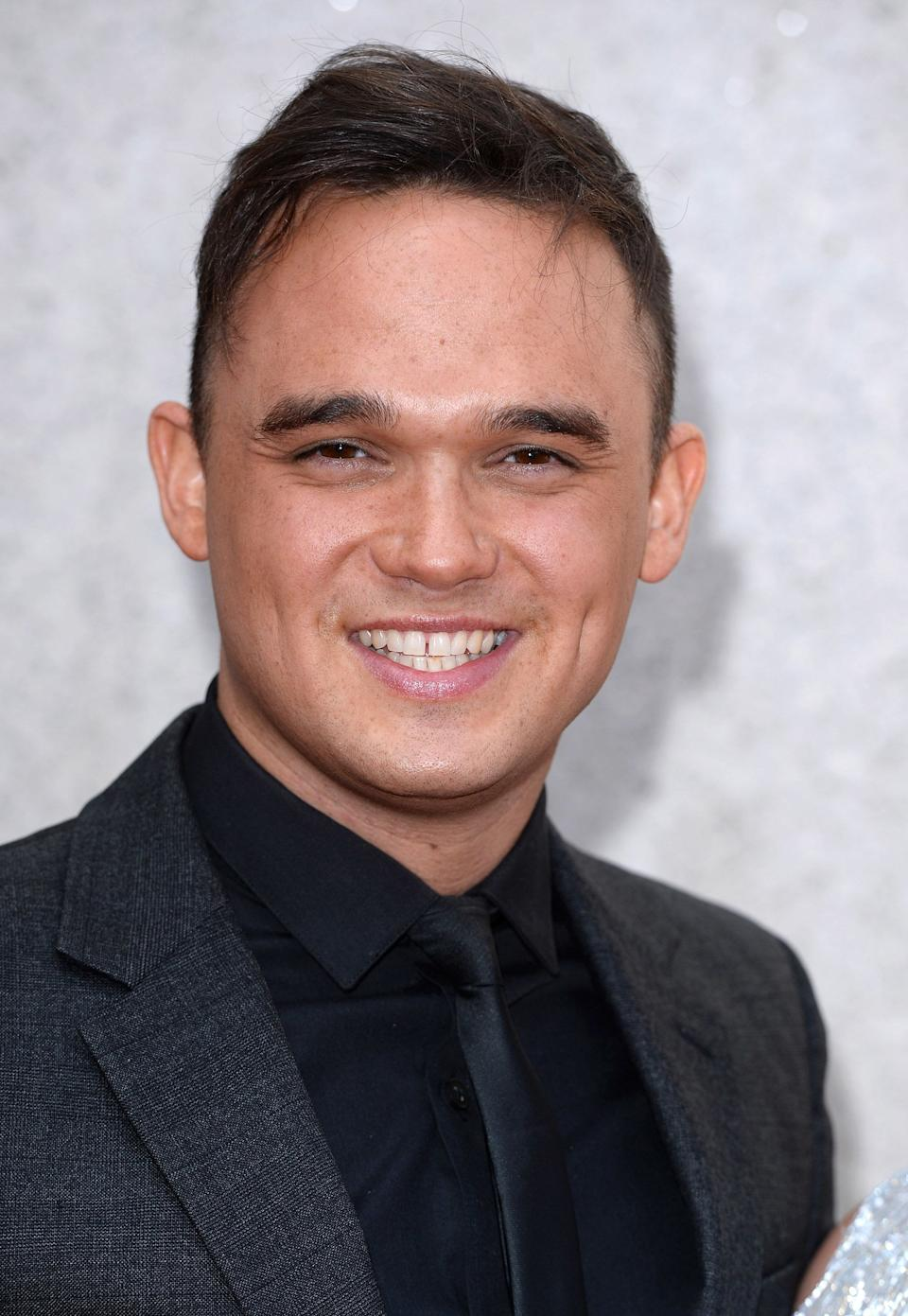 Having first won the nation's hearts as a singer on Pop Idol, Gareth has appeared on Dancing On Ice - and its follow-up All Stars special - as well as joining boyband 5th Story in the second series of The Big Reunion.<br /><br />He started young, though, appearing as a contestant on Steps' talent show Steps To The Stars as a child.