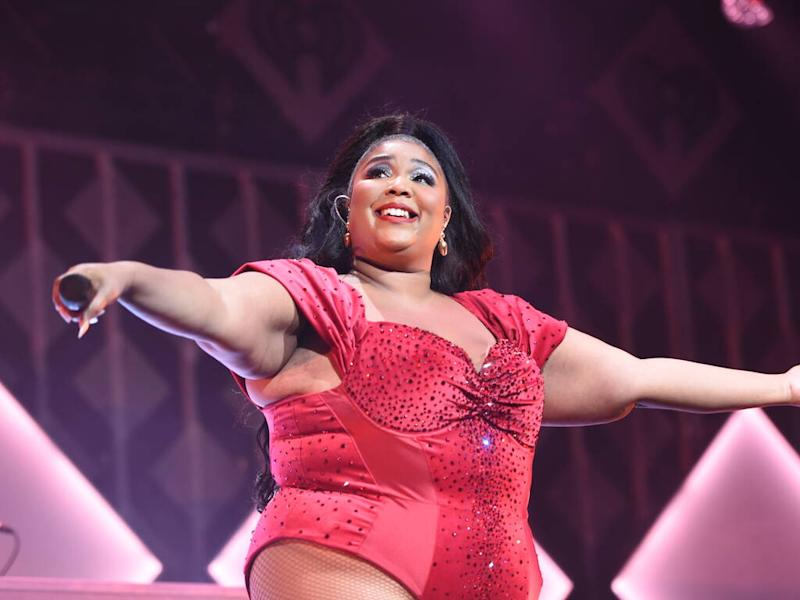 Lizzo quit Twitter because she couldn't deal with 'negativity on the Internet'