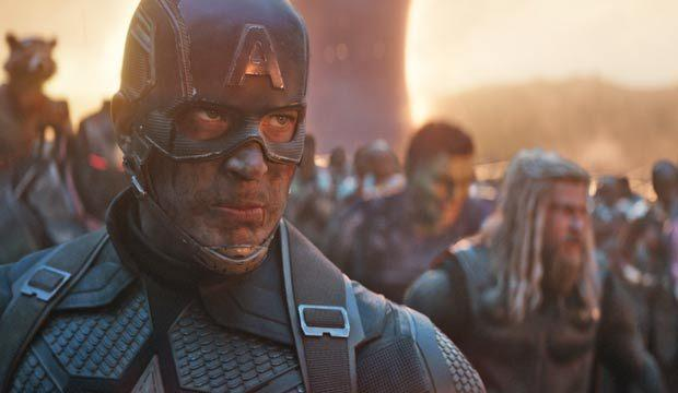 Avengers: Endgame is getting re-released with new scenes (Credit: Disney)