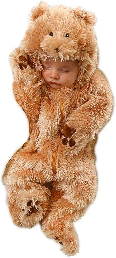 14 Newborn Costume Ideas for Your Baby's First Halloween