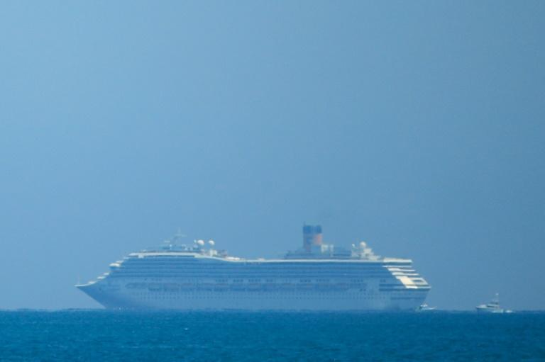French passengers sue Costa Cruises over virus ship ordeal