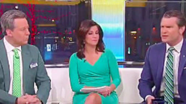 Fox News Host Pete Hegseth Tells Viewers To Buy More AR-15s
