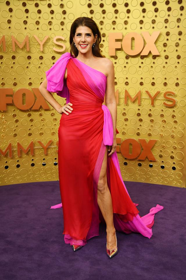 Marisa Tomei. Foto: Getty Images