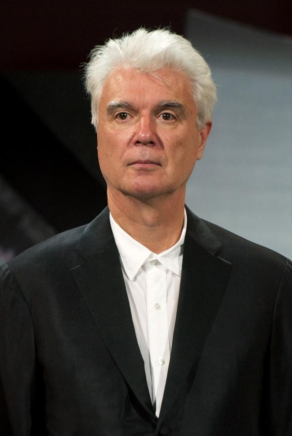 David Byrne: The Rich Are Destroying New York Culture