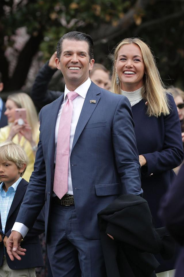 Photos from the 2018 white house easter egg roll for Townandcountrymag com customer service
