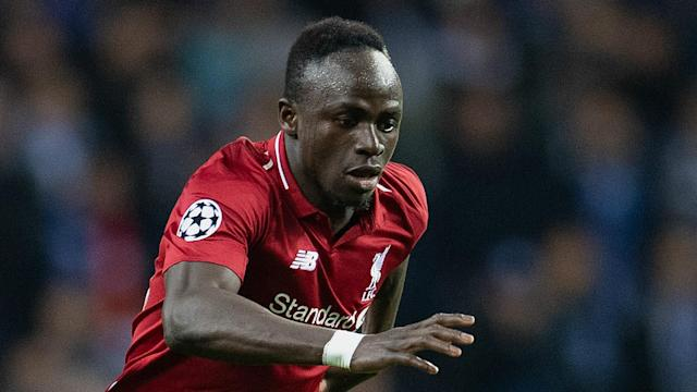 The Senegal international will be hoping to be back in full fitness for the Reds' league opener at Anfield on Friday