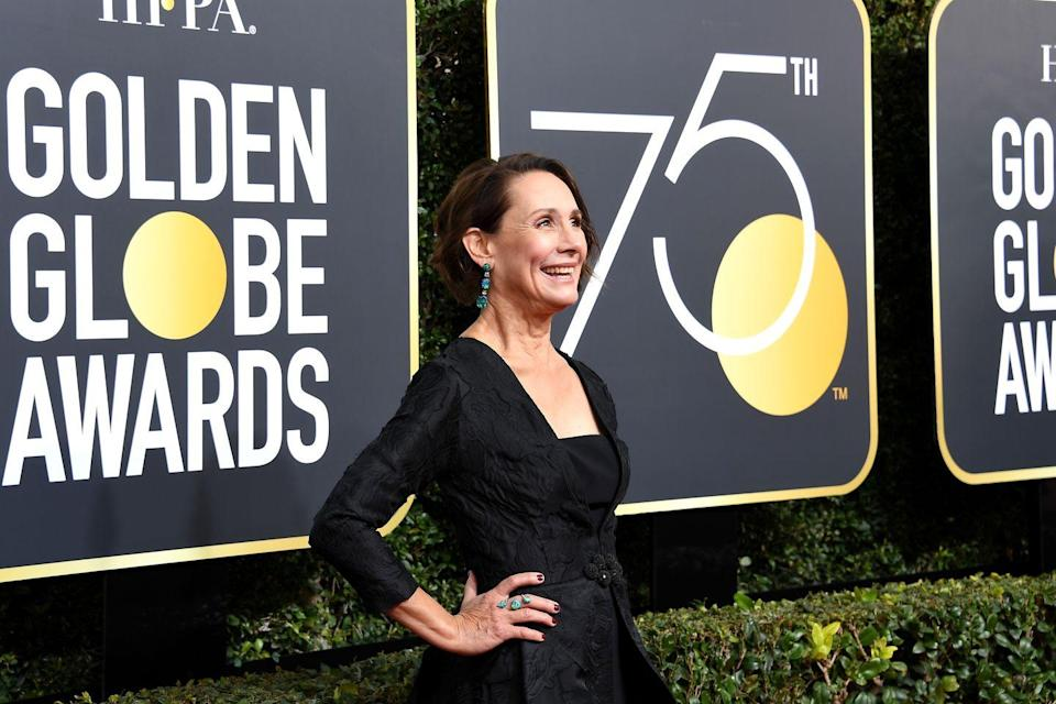 <p>Though her time on <em>SNL</em> was brief, Metcalf's success as an actor has been anything but. She won three Primetime Emmys for her role on <em>Roseanne</em>, her work in theater has garnered two Tony Awards, and her role in <em>Lady Bird</em> earned her an Academy Award nomination for Best Supporting Actress.</p>
