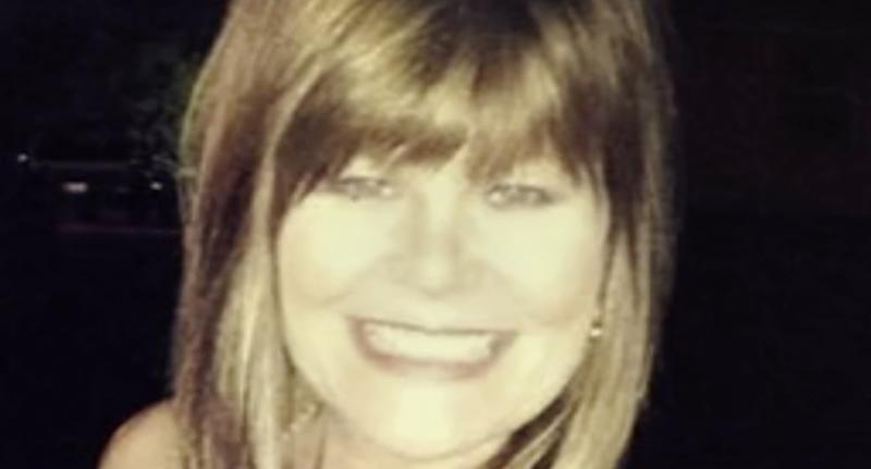 Pictured is Tammy Jo Blanton, who died in September 2014.