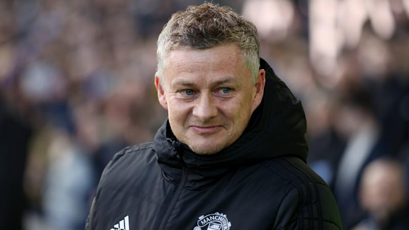The predictions were sixth or seventh! - Solskjaer delights in Man Utd finish