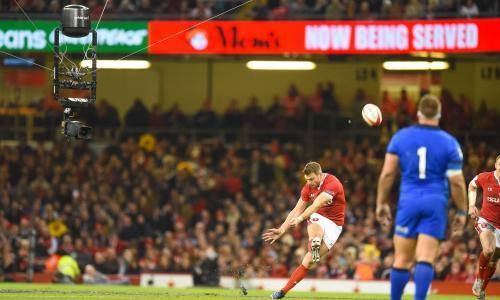 Were Wales right in 2009 – will terrestrial TV 'decimate' Six Nations?. Desperation to keep games off pay-TV is holding up £300m CVC deal and there is a danger rugby union could be left behind