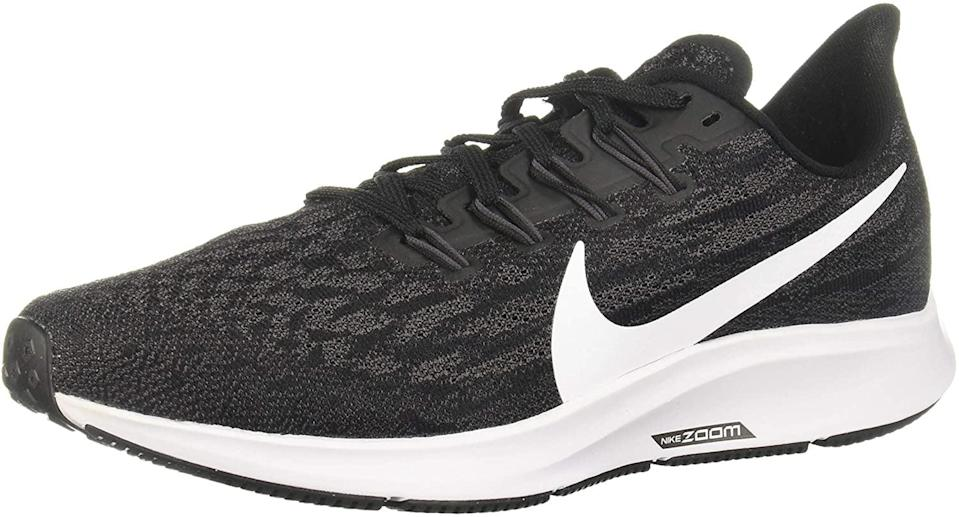 <p>The <span>Nike Air Zoom Pegasus 36</span> ($123, originally $150) are the shoes serious runners always talk about. They're supportive but flexible, provide a neutral ride, and will never let you down, whether you're sprinting or logging miles.</p>