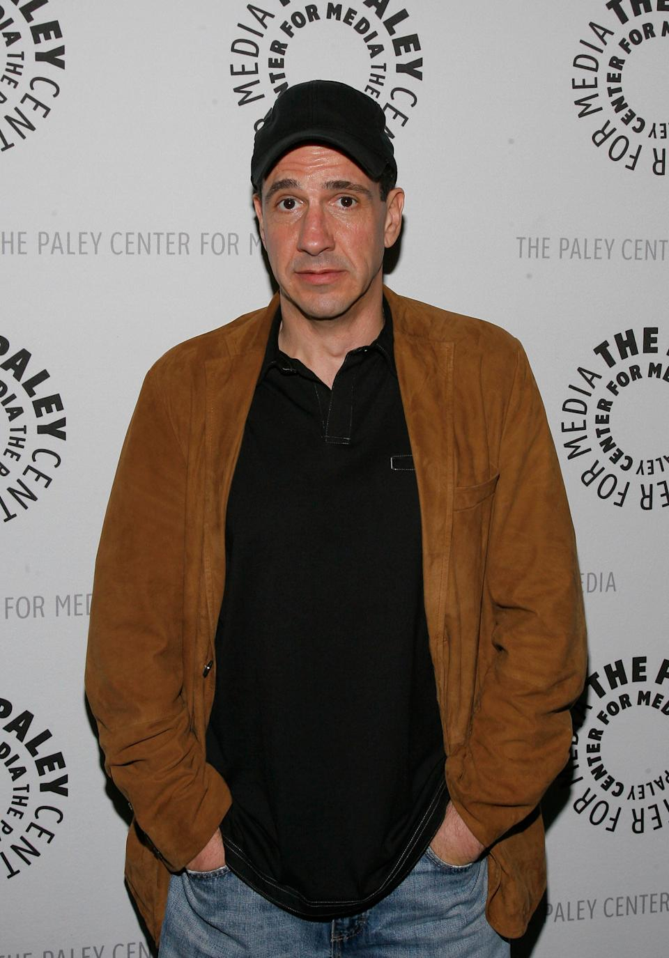 <strong>Sam Lloyd (1963 - 2020)<br /><br /></strong>The comedy actor, who appeared in Scrubs and Cougar Town, was diagnosed with an inoperable brain tumour in January 2019, and died at the age of 56 the following April.