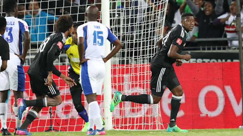 Orlando Pirates - Chippa United Preview: Micho eyes winning start at Bucs