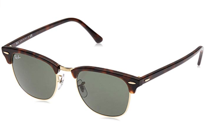 Ray-Ban RB3016 Clubmaster Square. (Photo: Amazon)