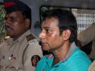 Abu Salem's parole application to get married rejected by Navi Mumbai Commissioner; gangster is serving life term