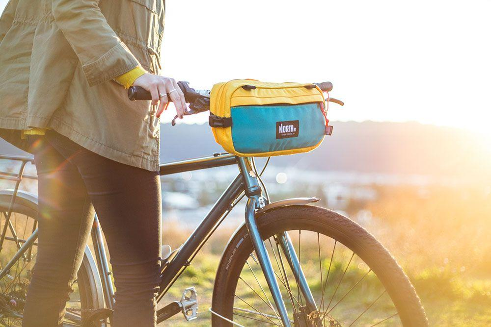 <p>Want to access your snacks and tools but don't feel like wearing a jersey? These are a great option that leave you free to ride in a t-shirt.</p>