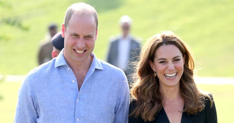 Prince William Reveals Kate Middleton's TV Guilty Pleasure — and Admits He Watches Sometimes!