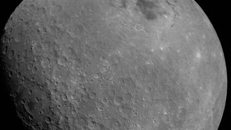 Chandrayaan 2: Orbiter's Terrain Mapping Camera-2 returns glorious new photos of moon's surface