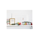 """<p>Assembling this fun Christmas garland is as simple as stringing the ornament hooks onto wired ribbon. The real art is in arranging the colors into a cool, color-blocked pattern. (It'd look great in ombre, too!) </p><p><a href=""""https://sugarandcloth.com/diy-color-block-ornament-garland/"""" rel=""""nofollow noopener"""" target=""""_blank"""" data-ylk=""""slk:Get the tutorial."""" class=""""link rapid-noclick-resp"""">Get the tutorial.</a></p><p><a class=""""link rapid-noclick-resp"""" href=""""https://www.amazon.com/Plain-Faux-Wired-Ribbon-Yards/dp/B07H7HPYCN?tag=syn-yahoo-20&ascsubtag=%5Bartid%7C10072.g.37499128%5Bsrc%7Cyahoo-us"""" rel=""""nofollow noopener"""" target=""""_blank"""" data-ylk=""""slk:SHOP RIBBON"""">SHOP RIBBON</a></p>"""